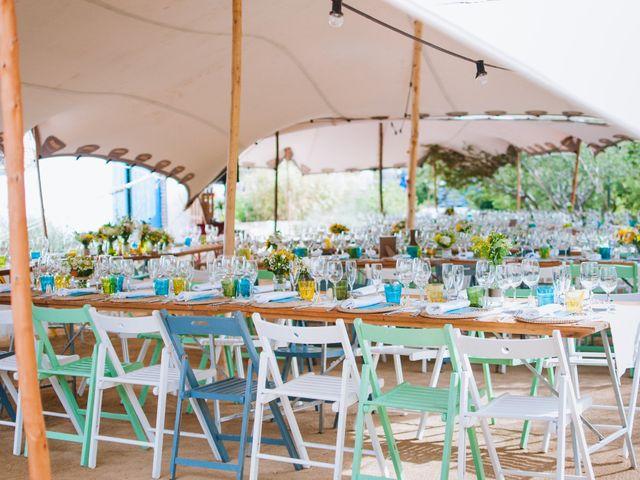 La boda de Tom y Anna en Riudecolls, Tarragona 12