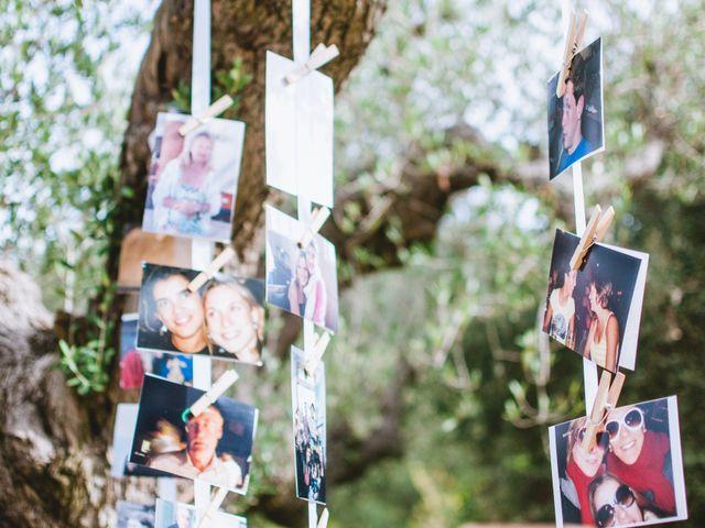 La boda de Tom y Anna en Riudecolls, Tarragona 23