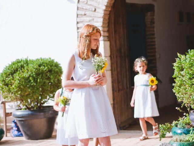 La boda de Tom y Anna en Riudecolls, Tarragona 24