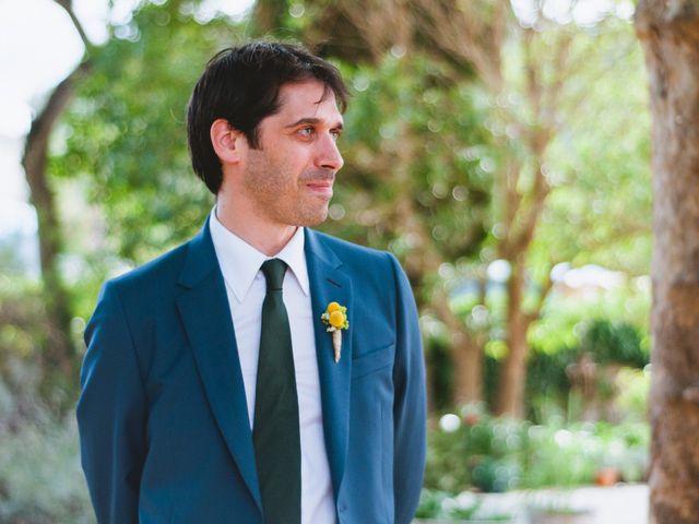 La boda de Tom y Anna en Riudecolls, Tarragona 25