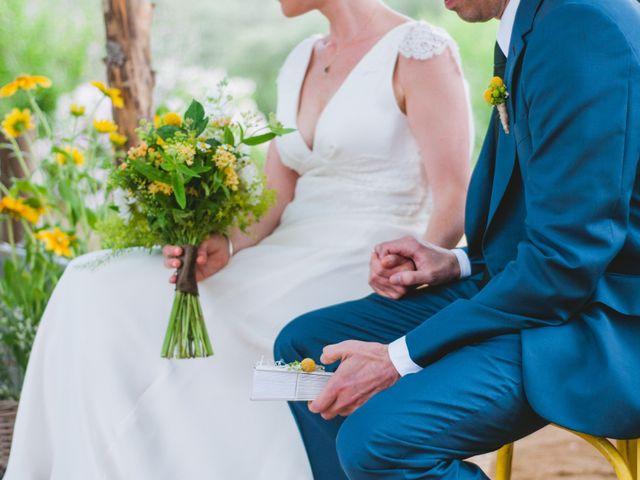 La boda de Tom y Anna en Riudecolls, Tarragona 29