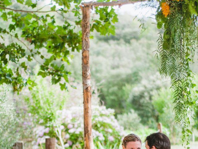 La boda de Tom y Anna en Riudecolls, Tarragona 30