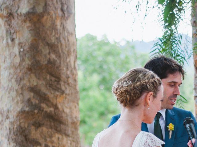 La boda de Tom y Anna en Riudecolls, Tarragona 31