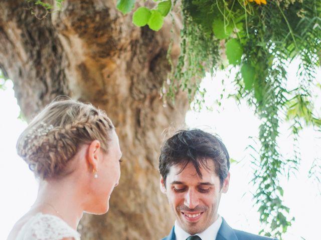 La boda de Tom y Anna en Riudecolls, Tarragona 32