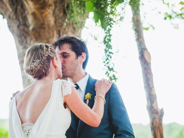 La boda de Tom y Anna en Riudecolls, Tarragona 34