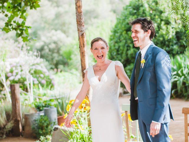 La boda de Tom y Anna en Riudecolls, Tarragona 35