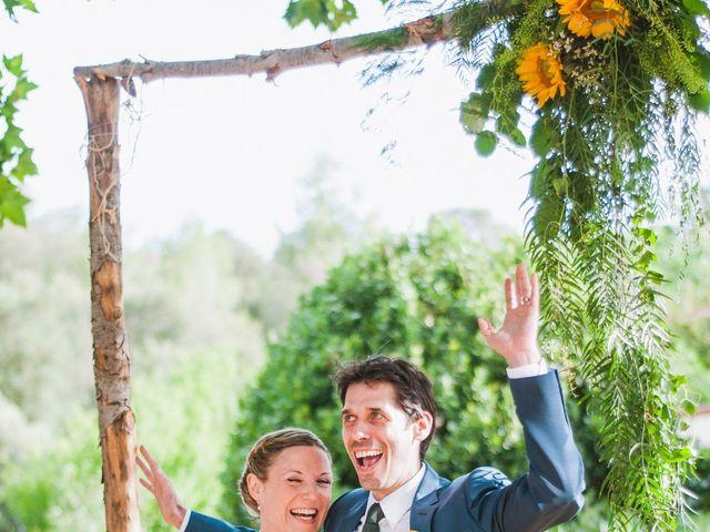La boda de Tom y Anna en Riudecolls, Tarragona 36