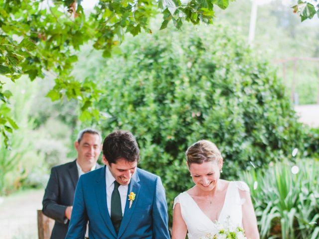 La boda de Tom y Anna en Riudecolls, Tarragona 38