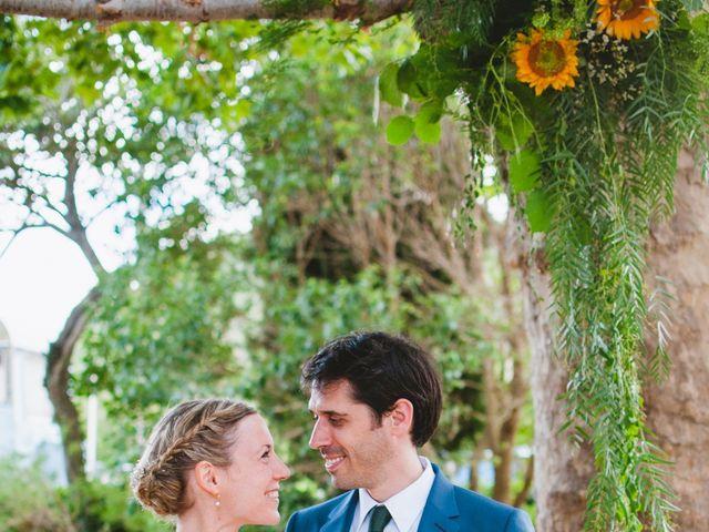 La boda de Tom y Anna en Riudecolls, Tarragona 40