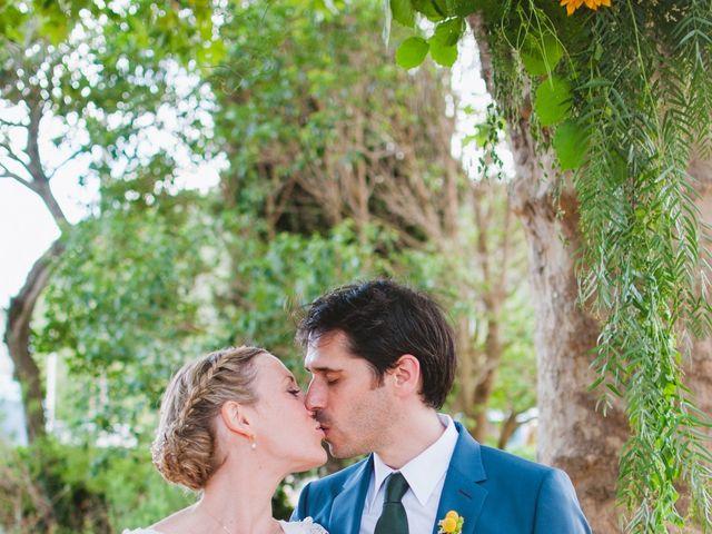 La boda de Tom y Anna en Riudecolls, Tarragona 41