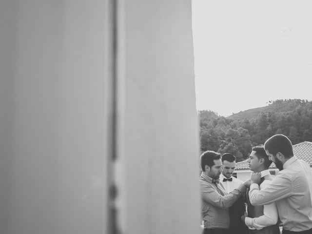 La boda de Iván y Neus en Cocentaina, Alicante 9