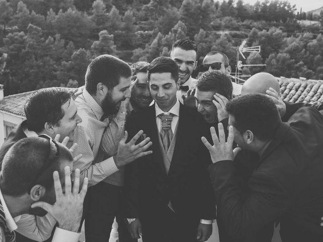La boda de Iván y Neus en Cocentaina, Alicante 10