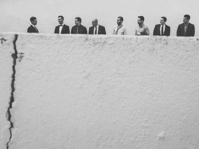 La boda de Iván y Neus en Cocentaina, Alicante 13