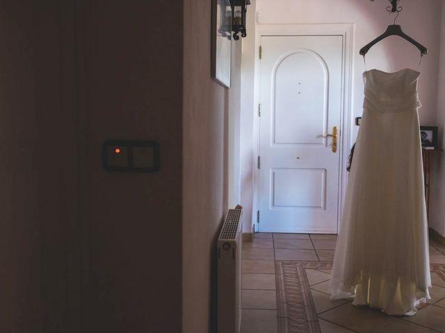 La boda de Iván y Neus en Cocentaina, Alicante 16
