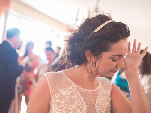 La boda de Iván y Neus en Cocentaina, Alicante 24