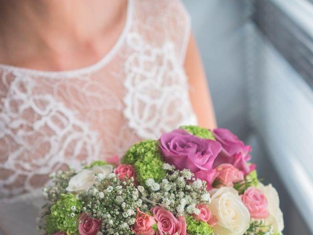 La boda de Iván y Neus en Cocentaina, Alicante 25