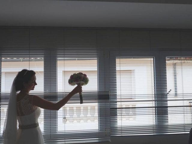 La boda de Iván y Neus en Cocentaina, Alicante 26