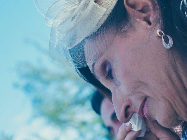 La boda de Iván y Neus en Cocentaina, Alicante 31