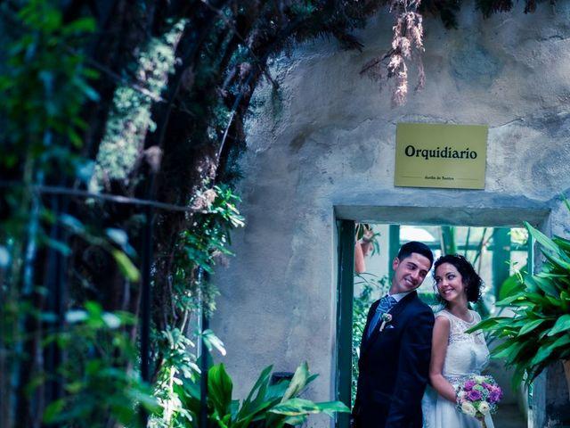 La boda de Iván y Neus en Cocentaina, Alicante 34