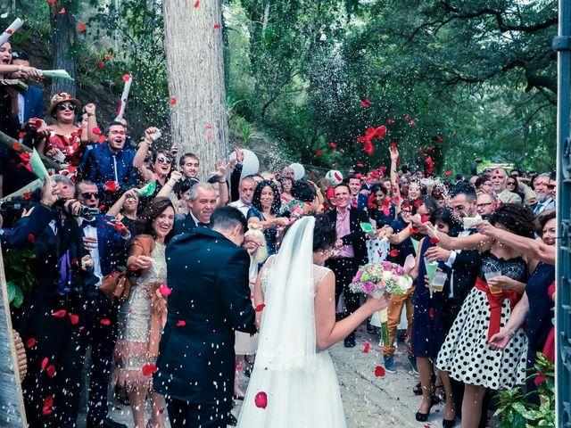 La boda de Iván y Neus en Cocentaina, Alicante 36