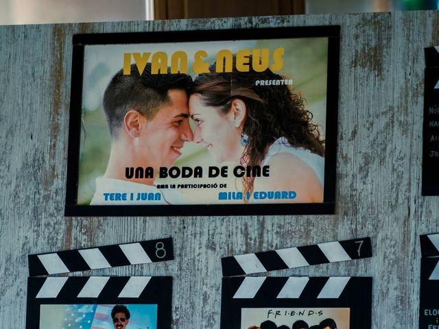 La boda de Iván y Neus en Cocentaina, Alicante 45