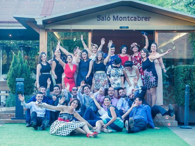La boda de Iván y Neus en Cocentaina, Alicante 52
