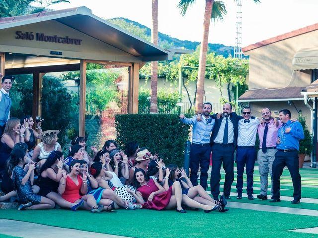 La boda de Iván y Neus en Cocentaina, Alicante 53
