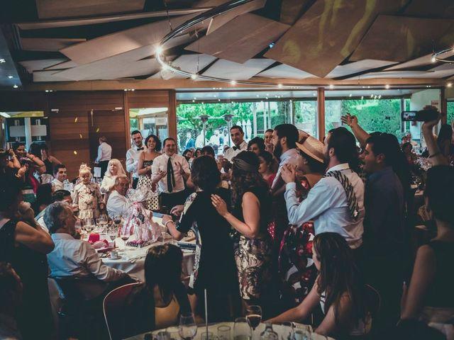 La boda de Iván y Neus en Cocentaina, Alicante 55