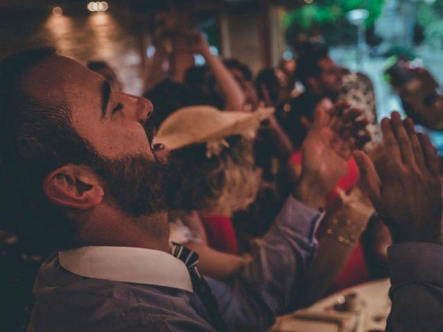 La boda de Iván y Neus en Cocentaina, Alicante 56