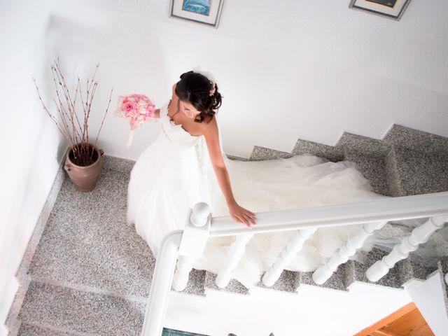 La boda de Abel y Isa en Huercal De Almeria, Almería 4