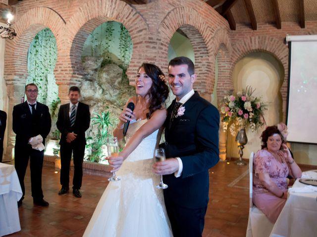 La boda de Abel y Isa en Huercal De Almeria, Almería 15