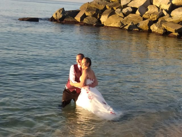 La boda de Nuri y Jose en Badalona, Barcelona 3