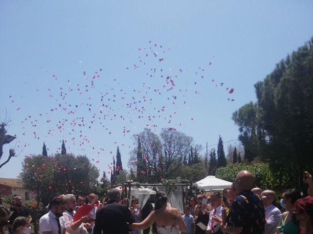 La boda de Nuri y Jose en Badalona, Barcelona 4