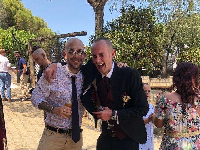 La boda de Nuri y Jose en Badalona, Barcelona 6