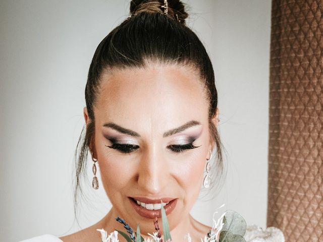 La boda de Pablo y Macarena en Linares, Jaén 13