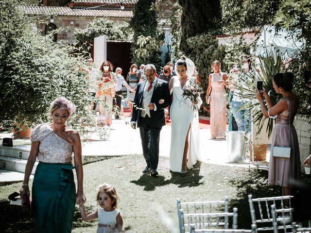 La boda de Pablo y Macarena en Linares, Jaén 14