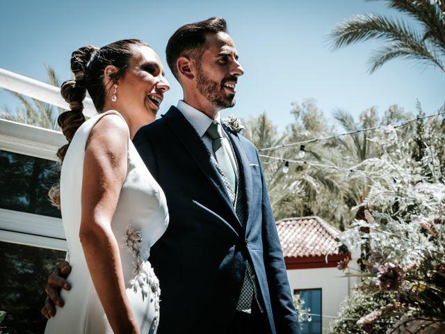 La boda de Pablo y Macarena en Linares, Jaén 18