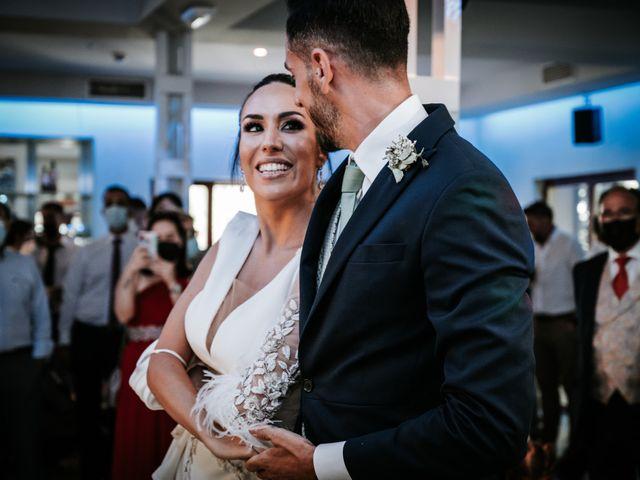 La boda de Pablo y Macarena en Linares, Jaén 28