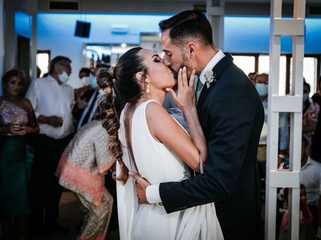 La boda de Pablo y Macarena en Linares, Jaén 29