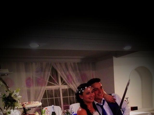 La boda de Paco y Rachel en O Porriño, Pontevedra 3
