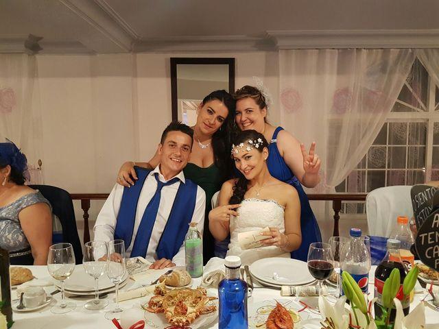 La boda de Paco y Rachel en O Porriño, Pontevedra 5