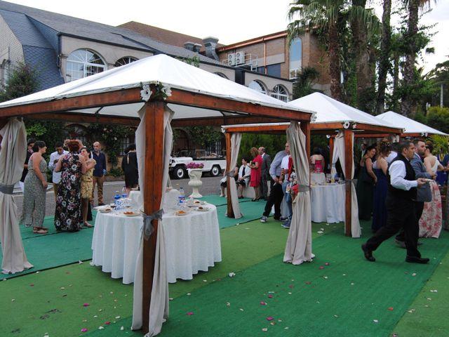 La boda de Paco y Rachel en O Porriño, Pontevedra 2