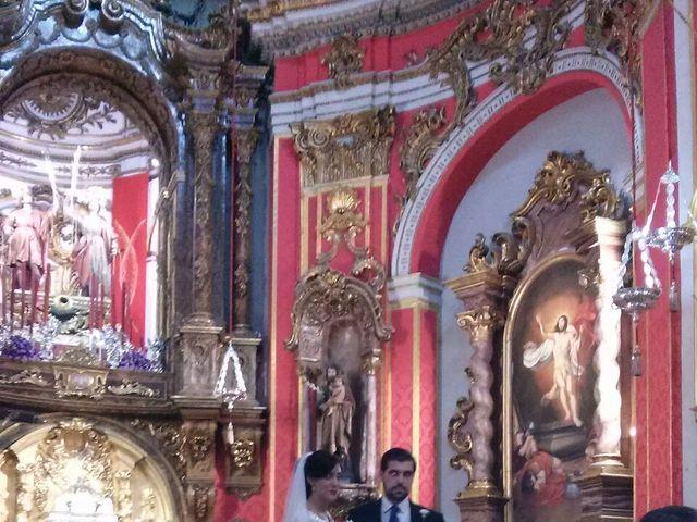 La boda de Antonio y Pilar en Málaga, Málaga 3