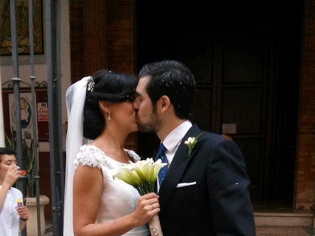La boda de Antonio y Pilar en Málaga, Málaga 4