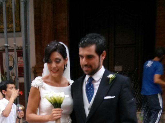 La boda de Antonio y Pilar en Málaga, Málaga 5