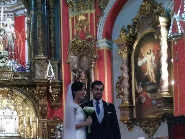 La boda de Antonio y Pilar en Málaga, Málaga 6