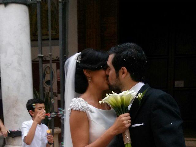 La boda de Antonio y Pilar en Málaga, Málaga 7