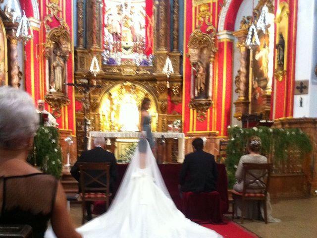 La boda de Antonio y Pilar en Málaga, Málaga 9