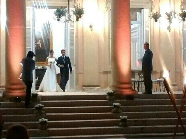 La boda de Antonio y Pilar en Málaga, Málaga 1