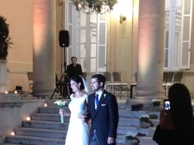 La boda de Antonio y Pilar en Málaga, Málaga 2